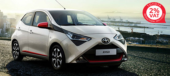 The All-New Aygo