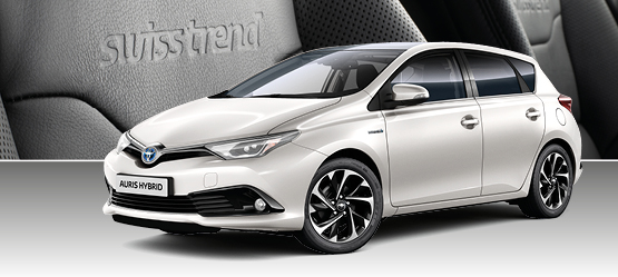 Auris Swiss Trend