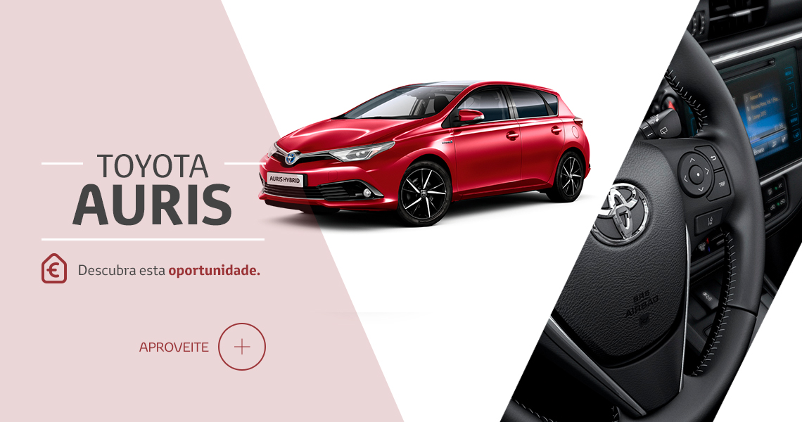 Oferta de Equipamento no Auris SQUARE Collection