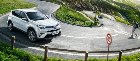 Toyota RAV4: Der SUV neu definiert