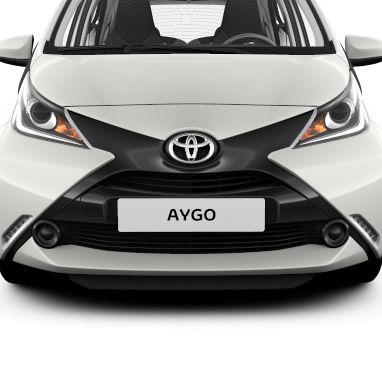aygo x play aygo grades overview toyota europe. Black Bedroom Furniture Sets. Home Design Ideas
